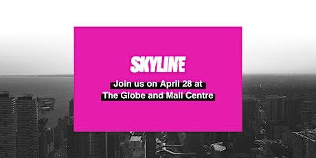 Skyline 2020 tickets
