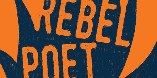 MC-BC Book Club:  Rebel Poet by Louis V. Clark III