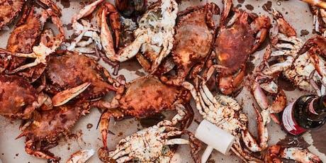 13th Annual Crab Feast  tickets