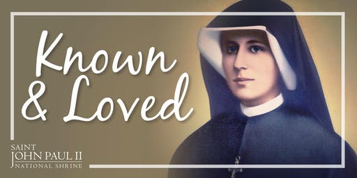 Known and Loved –A Day of Recollection