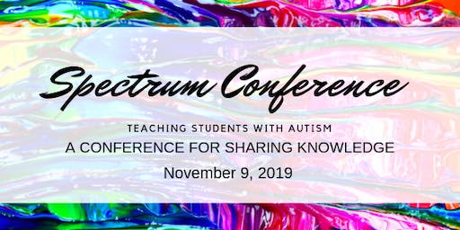 The Spectrum Conference