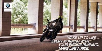 Make Life a Ride at Woodlands Premium Motorcycles