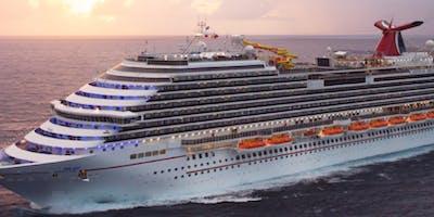 Goodbye Summer Cruise