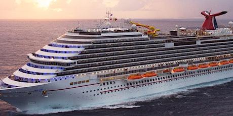 Goodbye Summer Cruise tickets