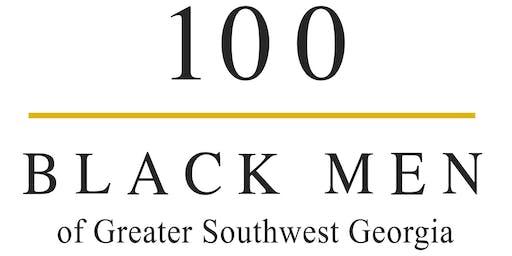 The 100 SWGA General Meeting
