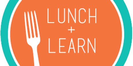 CPR Lunch & Learn tickets
