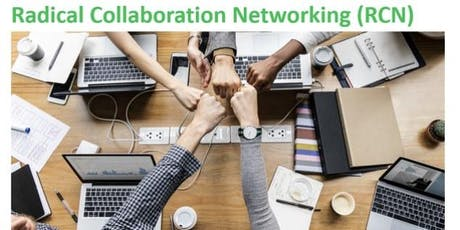 Radical Collaboration Networking (RCN) tickets