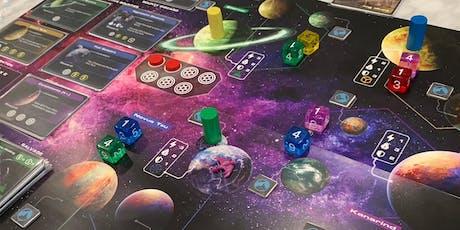 Protostar Playtest tickets