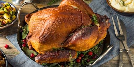 The Whole Bird: Turkey Edition tickets