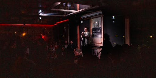 Hideout Comedy (Friday)