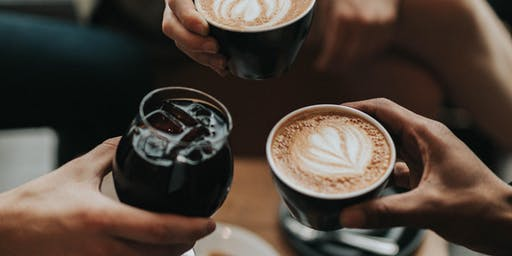 Career Professionals Meetup September 2019