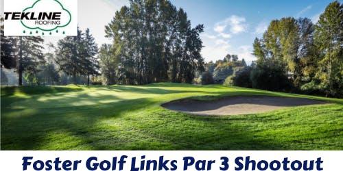 Foster Golf Links Par 3 Shootout