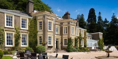 Luxury Wedding Fayre At The New House Hotel