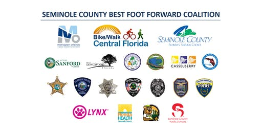 Best Foot Forward Launch in Seminole County