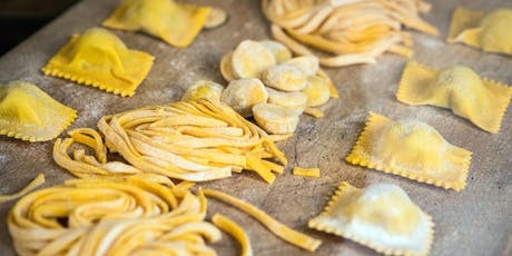 Handmade Pasta Workshop tickets