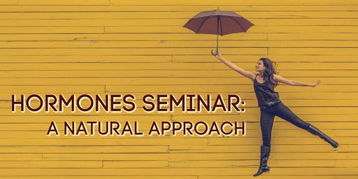 Hormonal Imbalance: A Holistic Approach to Health