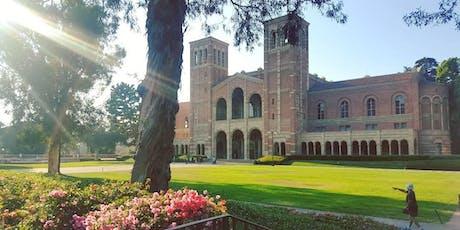 October Student Workshop: UC Application Essays Tips & Tricks tickets