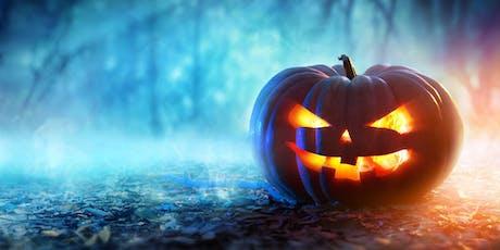 Kids Making Halloween Treats tickets