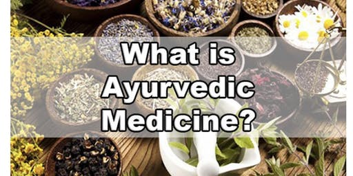 FREE Ayurveda Workshop