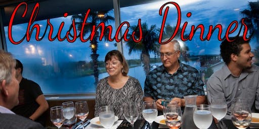 Christmas Dinner at Sylver Spoon