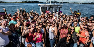80's Party Cruise on The Casablanca - Labor Day Weekend - September 5th, 2020