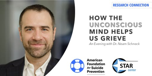 Dr. Schneck Shares How the Unconscious Mind Helps Us Grieve