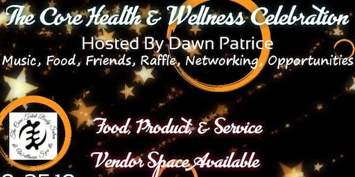 Health And Wellness Celebration