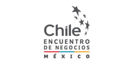 Conferencia Plenaria Encuentro de Negocio México-Chile entradas