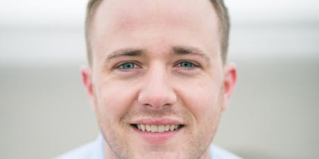 Building A Career In Alignment With Who You Are, With Thomas McCormack tickets