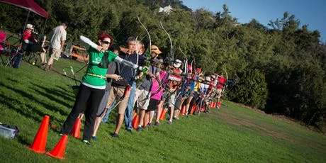 New Archer lessons: 11am September 28th 2019 tickets