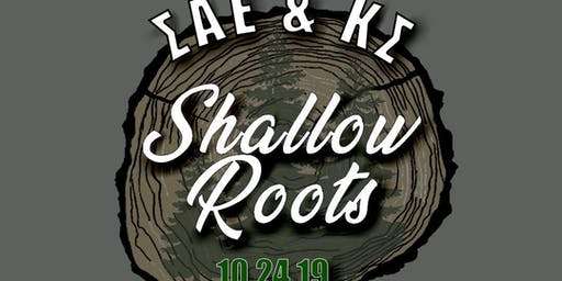 Shallow Roots ft. AFTM & Underground Springhouse