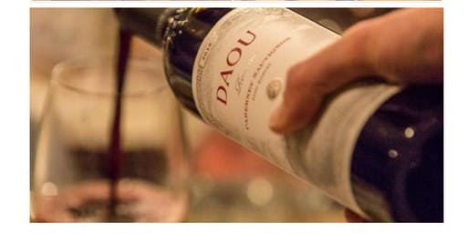 Winemaker's Dinner: Daou Winery