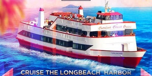 END OF SUMMER CRUISE BOAT PARTY  in Long Beach