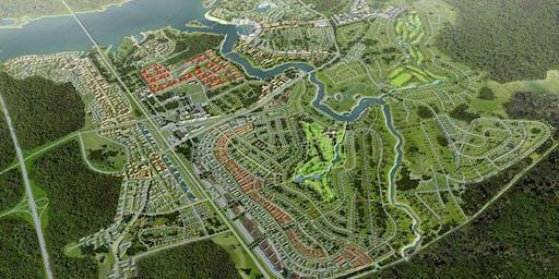 Land Development Jumpstart