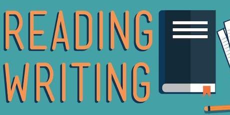 Essential Skills Scorer Training  - Reading tickets