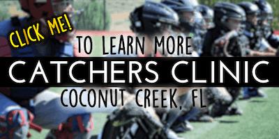 Winter Baseball Camp: For Catchers!