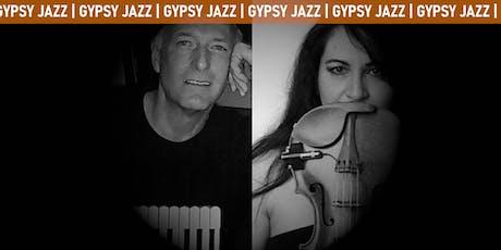 Don Stille and Daniela Bisenius Duo tickets