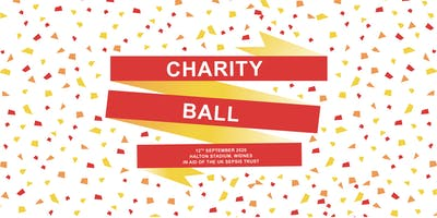 Charity Ball in aid of The UK Sepsis Trust