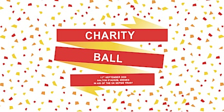 Charity Ball in aid of The UK Sepsis Trust tickets