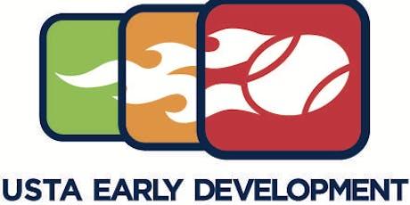 2019 Early Development Camps- Oklahoma tickets
