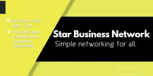 Star Business Network - Chesterfield