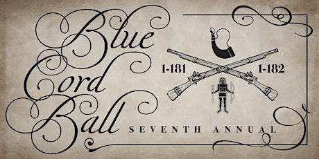 2020 Blue Cord Ball tickets