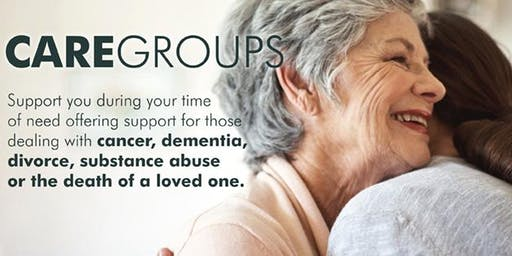 Triumph's Care Groups - October 2019 (Harper Woods)