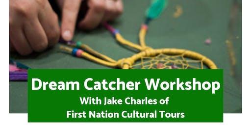 Dream Catchers Workshop