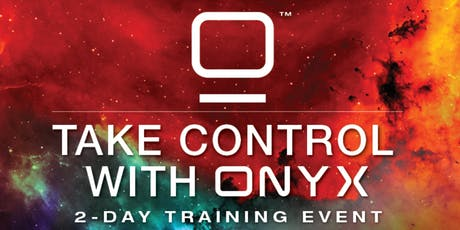 ONYX 2 Day Los Angeles Training - September 26-27, 2019 tickets