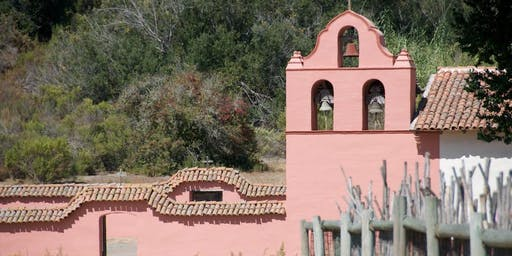 FOUNDING DAY CONCERT, Sunday, Dec. 08 at 3:00 pm at LA PURISIMA MISSION