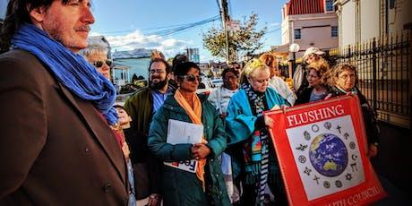 Queens Interfaith Unity Walk 2019 tickets