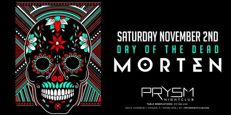Day of the Dead: MORTEN tickets