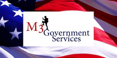 Federal Contracting 101 Workshop~Michigan