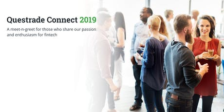 Questrade Connect Meet-n-Greet tickets